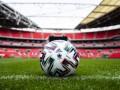 УЕФА презентовал официальный мяч Евро-2020