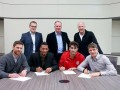 4 игрока Баварии подписали новые контракты