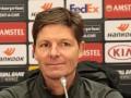 Тренер Вольфсбурга: Мы - единственная команда, которая выиграла у Александрии во Львове
