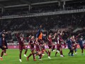 Торино одержал волевую победу над Миланом