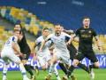 Динамо - Колос 2:2 видео голов и обзор матча УПЛ