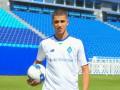 Официально: Буэно стал игроком Динамо