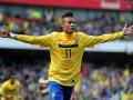 Неймар: Бразилия заслужила победу над Мексикой