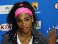 Серена Уильямс после победы на Australian Open отдала  $13 тысяч на благотворительность