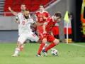 Венгрия - Россия 2:3 видео голов и обзор матча Лиги наций