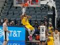 НБА: ЛеБрон помог Лейкерс обыграть Сан-Антонио, Мемфис уступил Бостону