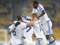 Вперед в будущее: Как Динамо в плей-офф Лиги Европы пробилось (ФОТО)