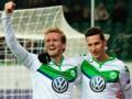 Вольфсбург впервые сыграет в 1/4 финала Лиги чемпионов