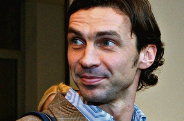 Ващук в Киеве попал в ДТП