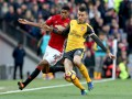 Манчестер Юнайтед упустил победу над Арсеналом