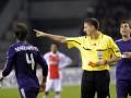 УЕФА рассмотрит умышленные удаления игроков Реала в матче с Аяксом