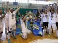 МФК Продэксим узнал соперников по основному раунду Лиги Чемпионов