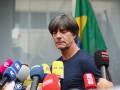 Лев останется главным тренером сборной Германии несмотря на вылет команды с ЧМ-2018