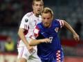 Спартак договорился о подписании полузащитника сборной Хорватии
