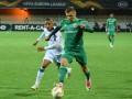 Карабах – Ворскла: где смотреть матч Лиги Европы
