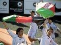 Сборная Афганистана выиграла Чемпионат мира среди бездомных