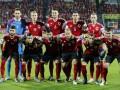 Сборная Албании назвала расширенный состав на Евро-2016