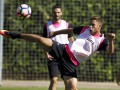 Зозуля и Кравец могут встретиться в матче чемпионата Испании