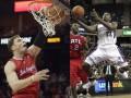 Гриффин vs Тайрик Эванс. NBA назвала состав на матч Новичков и Второгодок