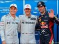 Шумахер: Разочарован итогом Гран-при Монако