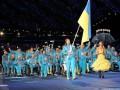 Украинские триумфаторы Паралимпиады возвращаются домой