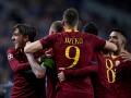 Футболисты Ромы чуть не подрались в перерыве матча против СПАЛа - СМИ