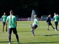 Зинченко провел тренировку с ПСВ накануне матча группового раунда ЛЧ