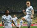 Динамо уничтожило Гент и вышло в групповой этап Лиги чемпионов