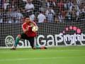 Буффон принес Ювентусу победу над Интером в серии пенальти