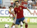 Продажи футболок с именем защитника сборной Испании выросли в восемь раз