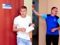 Динамо вышло из отпуска без Ярмоленко