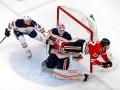 НХЛ: Чикаго в тяжелом матче обыграл Эдмонтон, Айлендерс уступил Флориде