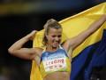 Чемпионка Олимпиады-2008 уйдет из спорта в перерыве матча Динамо - Ильичевец
