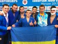 Курьезная победа: Украина выиграла бронзу на чемпионате Европы по дзюдо