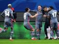 РБ Лейпциг - Бешикташ 1:2 видео голов и обзор матча Лиги чемпионов