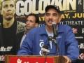 Тренер Головкина: Боксерские организации должны относиться к спортсменам снисходительно