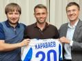 Рафаилов: Динамо должно деньги Заре за Караваева