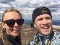 Украинский боксер Тарас Шелестюк с женой собирается покорить Эверест