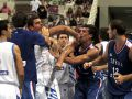 FIBA: Участники драки в Афинах будут сурово наказаны