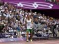 Бег. Неспортивный Махлоуфи приносит Алжиру первое золото на Олимпиаде