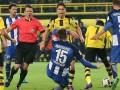 В Германии футболист после матча признался в симуляции