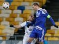 Ярмоленко не забивает за Динамо более 1000 минут