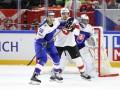 Словакия – Швейцария 0:2 видео шайб и обзор матча ЧМ-2018 по хоккею