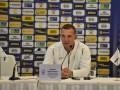 Шевченко: Мы не натурализуем игроков