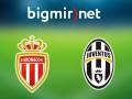 Монако - Ювентус 0:2 трансляция матча Лиги чемпионов