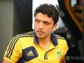 Эдмар перенес отпуск ради сборной Украины