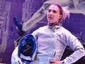 Фехтование: Харлан завоевала серебро на этапе Кубка мира в Афинах