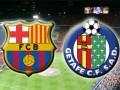 Ла Лига: Барселона уничтожает Хетафе