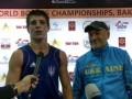 Два украинских боксера выиграли бронзу чемпионата Европы при сомнительном судействе