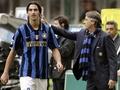 Серия А: Интер проиграл Ювентусу